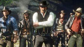 Fanowski casting do filmu Red Dead Redemption 2