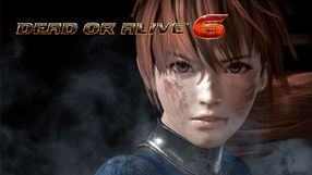 Dead or Alive 6 - Fighting
