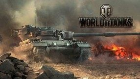 Graj za darmo w World of Tanks!