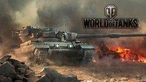 Graj za darmo w World of Tanks!