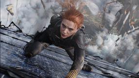 Scarlett Johansson idzie na wojnę z Disneyem. Chodzi o pieniądze i Czarną Wdowę