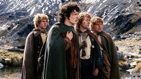 Peter Jackson nie chciał uśmiercać hobbitów we Władcy Pierścieni