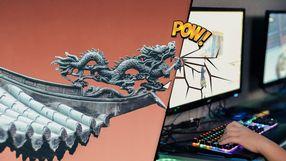 Gry to opium dla duszy, Tencent traci miliardy