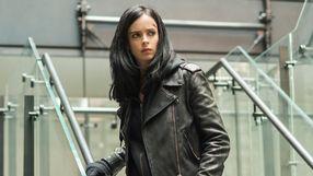 Gwiazda Jessiki Jones Netflixa chce, by postaæ powróci³a w MCU