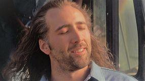 Nicolas Cage nigdy nie zamierza przechodziæ na emeryturê