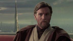 Prace na planie Obi-Wana zakoñczone; Ewan McGregor opisuje swoje doœwiadczenia