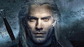 Geralt w czasie walki na nowym zdjêciu z WiedŸmina Netflixa