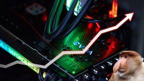 Więcej zapłacimy za karty graficzne Nvidii i AMD