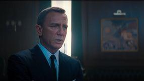 Czy nastêpnego Bonda zagra kobieta? Daniel Craig podzieli³ siê swoj¹ opini¹