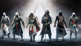 Plotki o Assassin's Creed Infinity są zaskakujące