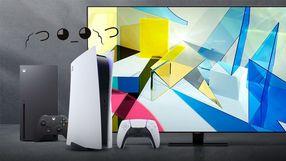 Telewizor do PS5 i Xbox Series X