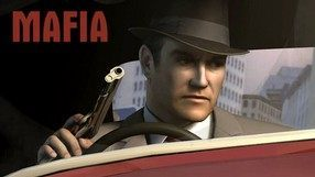 Mafia: The City of Lost Heaven (XBOX)