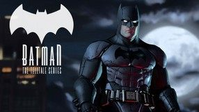 Batman: The Telltale Games Series