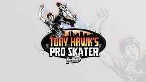 Tony Hawk's Pro Skater HD (PS3)