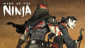 Mark of the Ninja (X360)