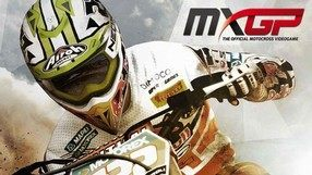MXGP: The Official Motocross Videogame (PSV)