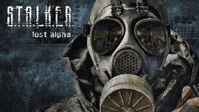 S.T.A.L.K.E.R.: Lost Alpha (PC)