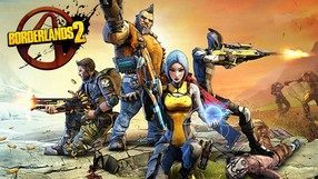 Borderlands 2 v1.4.0 +26 Trainer