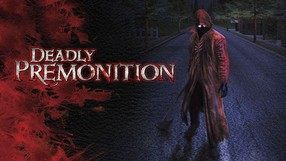 Deadly Premonition (X360)