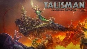 Talisman: Digital Edition (iOS)