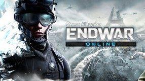Tom Clancy's EndWar Online (WWW)