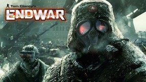 Tom Clancy's EndWar (X360)