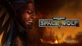 Warhammer 40,000: Space Wolf (iOS)