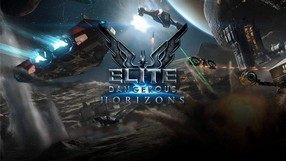Elite: Dangerous - Horizons