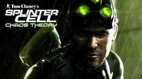 Tom Clancy's Splinter Cell: Chaos Theory (GCN)