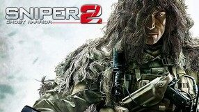 Sniper: Ghost Warrior 2 (WiiU)