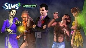 Testujemy The Sims 3: Supernatural