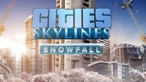 Cities: Skylines - Snowfall (PS4)