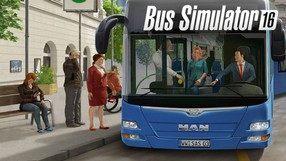 Bus Simulator 16 (PC)