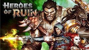 Heroes of Ruin (3DS)