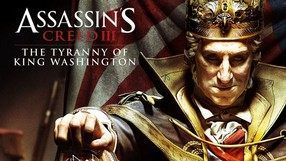 Assassin's Creed III: The Tyranny of King Washington - The Betrayal (WiiU)