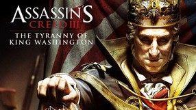 Assassin's Creed III: The Tyranny of King Washington - The Betrayal (WiiU)