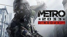 Metro 2033 Redux (XONE)