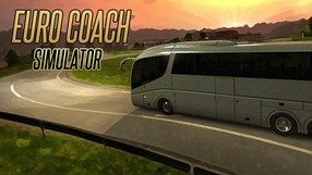 Euro Coach Simulator (PC)