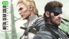Metal Gear Solid 3D: Snake Eater (3DS)