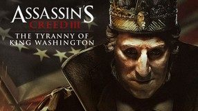 Assassin's Creed III: The Tyranny of King Washington - The Redemption (WiiU)