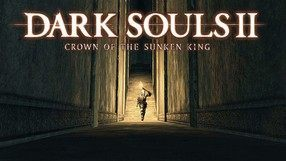 Dark Souls II: Crown of the Sunken King (PC)