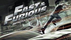 Fast & Furious: Showdown (PS3)