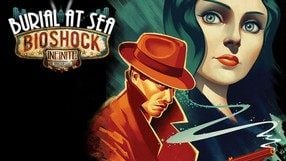 BioShock Infinite: Burial at Sea - Episode One (PC)