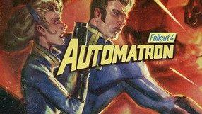 Fallout 4: Automatron (PS4)