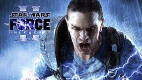 Star Wars: The Force Unleashed II (NDS)