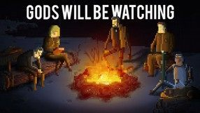 Gods Will Be Watching (iOS)