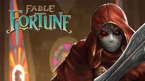 Fable Fortune Miniature
