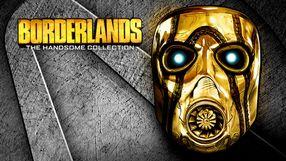 Borderlands: The Handsome Collection - Akcji