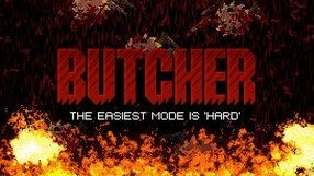 BUTCHER (Switch)