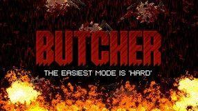 BUTCHER (XONE)